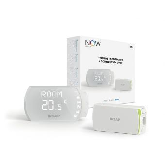 Kit 1 - Smart Thermostat